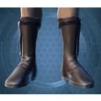 Military Footgear [Tech] (Imp)