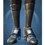 Military Footgear [Tech] (Pub)