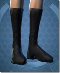 Nathema Zealot Boots