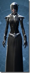 Nathema Zealot - Female Close