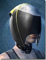 Nathema Zealot Helmet