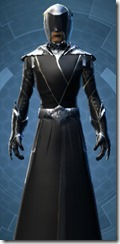 Nathema Zealot - Male Close