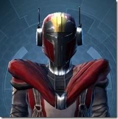 Relic Plunderer Hides Hood