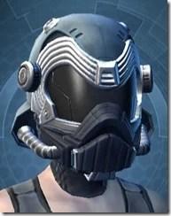 Security Soldier Helmet