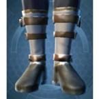 Skirmish Boots [Force] (Pub)