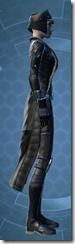 Taskmaster - Female Right