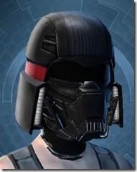 Unrelenting Terror Helmet