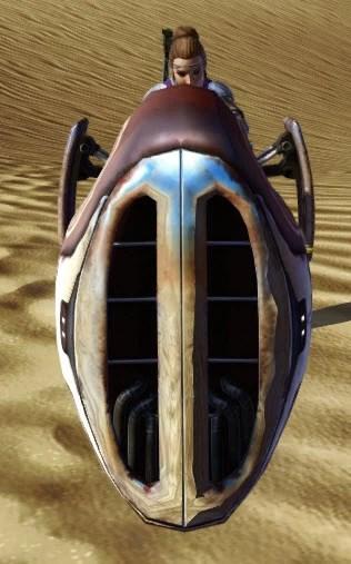 vectron-locust-front