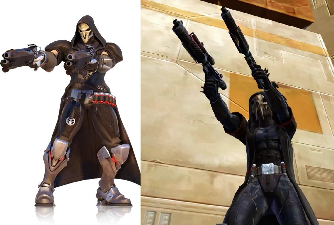 reaper-compare