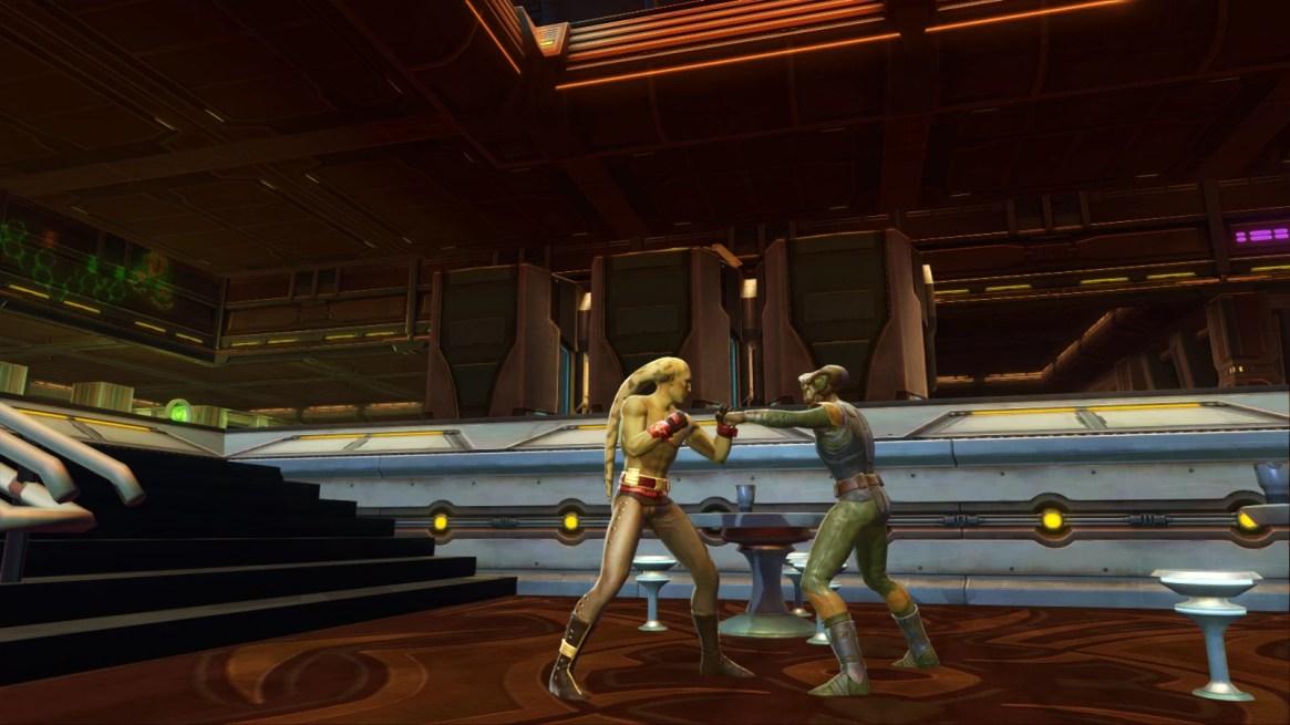 7.Arcona-Fight
