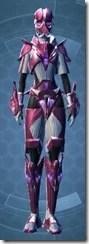 Dread Enforcer Dyed Front