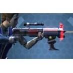 Dread Enforcer's Blaster Rifle
