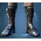Leatheris Boots [Tech] (Imp)