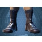 Leatheris Boots [Tech] (Pub)