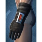 Leatheris Gloves [Tech] (Imp)