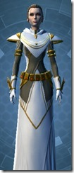 Alliance Emissary - Female Close