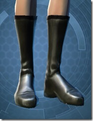 Arctic Scout Boots