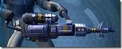 Commander's Assault Cannon MK-2 Right