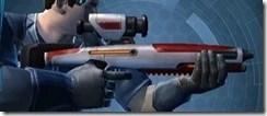 Commander's Rifle MK-2 Right