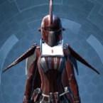 Dark Praetorian