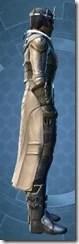 Eternal Commander MK-1 Stalker - Male Right
