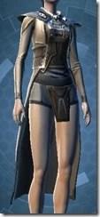 Eternal Commander MK-1 Stalker Robe