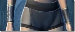 Eternal Commander MK-11 Stalker Cuffs