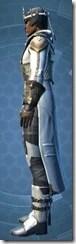Eternal Commander MK-11 Stalker - Male Left