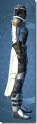 Eternal Commander MK-11 Stalker - Male Right