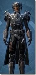 Eternal Commander MK-4 Aegis - Male Close