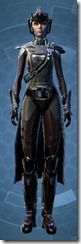 Eternal Commander MK-4 Asylum - Female Front