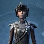 Eternal Commander MK-4 Asylum