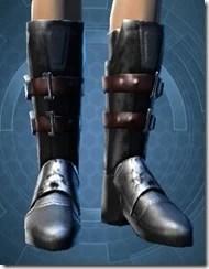 Eternal Commander MK-4 Force Expert Boots