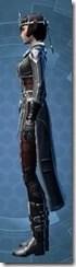 Eternal Commander MK-4 Force Expert - Female Left