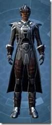 Eternal Commander MK-4 Force Expert - Male Front
