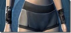 Eternal Commander MK-4 Onslaught Armguards