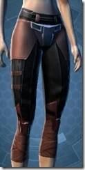 Eternal Commander MK-4 Onslaught Leggings
