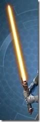 Exarch's Lightsaber MK-2 Full