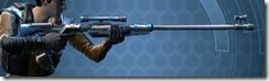 Exarch's Sniper Rifle MK-1 Side