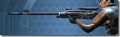 Exarch's Sniper Rifle MK-2 Left