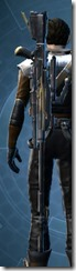Exarch's Sniper Rifle MK-2 Stowed