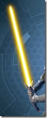 Executioner's Lightsaber Full