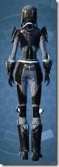 Horizon Guard - Female Back