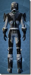 Horizon Guard - Male Back