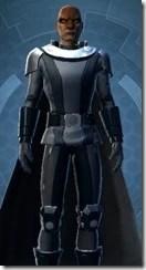 Imperial Admiral - Male Close