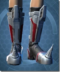 Imperial Bastion Boots