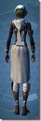 Jedi Survivalist - Female Back