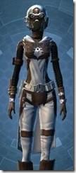 Jedi Survivalist - Female Close