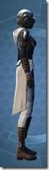 Jedi Survivalist - Female Right