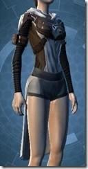 Jedi Survivalist Harness